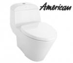 Bàn cầu American VF2011