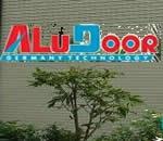 Cửa cuốn cao cấp AluDoor