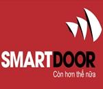 cửa cuốn SMATRDOOR