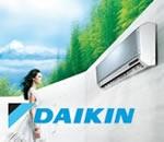 Giá máy lạnh Daikin 1hp, 1,5hp, 2hp, 2,5hp