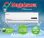 Bảng giá máy lạnh Nagakawa