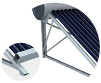 máy nước nóng năng lượng mặt trời ferroli 260l